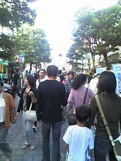 静岡おでん祭